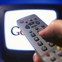 google tv ads publicidad
