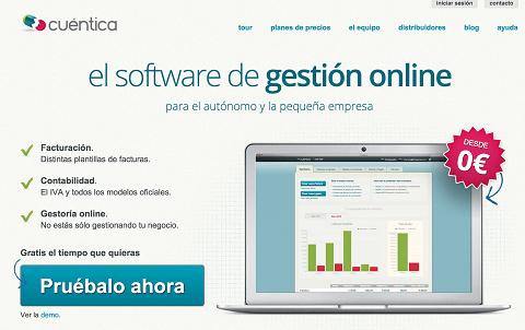 Cuentica.com